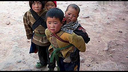 贫困山区的孩子们 视频[标清版]_标清