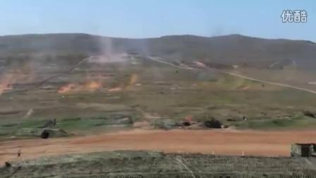 俄罗斯印度联合军演