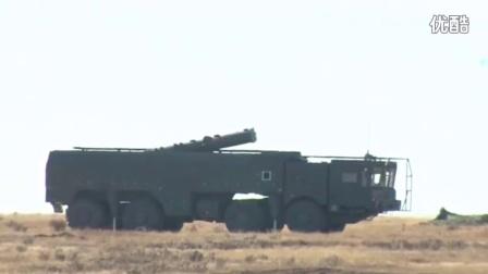 俄罗斯战略军事演习