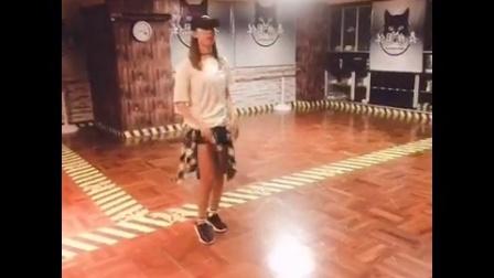 汕头爵士舞培训班-DMTE舞乐流行舞蹈工作室