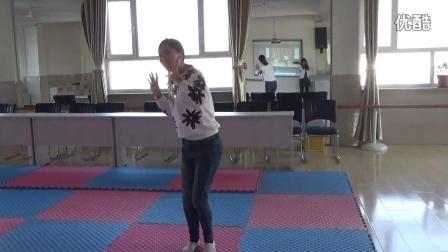 舞蹈--健康歌
