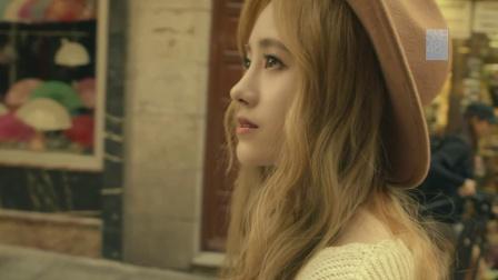SNH48鞠婧祎《每一天》MV预告