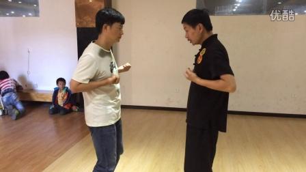 咏春拳基本动作