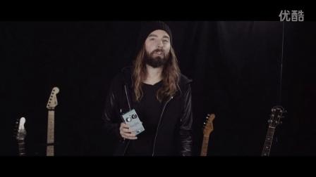 TC全新复古系列单块 - Tailspin Vibrato(旋尾颤音)官方视频