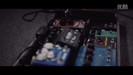 TC全新复古系列单块 - Rusty Fuzz(锈铁法滋)官方视频