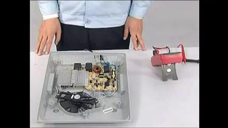 电磁炉维修视频教程大全