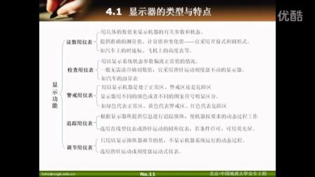 奥鹏教育&中国地质大学()-安全人机工程-4-1
