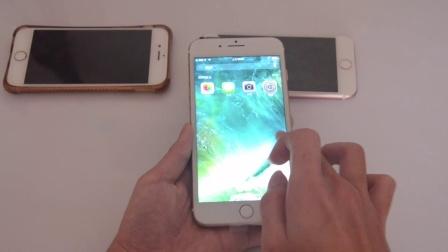 二手苹果7 plus组装 iPhone7购机必看对比