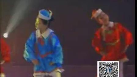 幼儿舞蹈-群舞-独舞:8 《五彩童年》 呼和浩特市少年宫-来自公众号:幼师秘籍