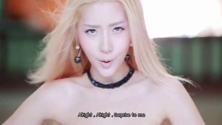 【风车】泰国性感姐妹花Neko Jump蕾丝诱惑热舞《Show Me Please!》MV