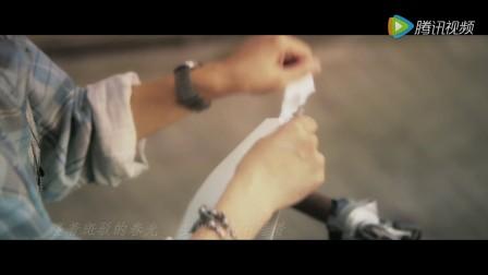20160424 汤唯献声《北西2》主题曲MV《我曾经也想过一了百了》