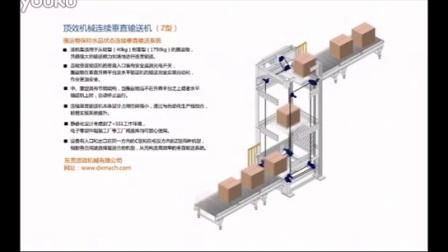连续式升降机Z型