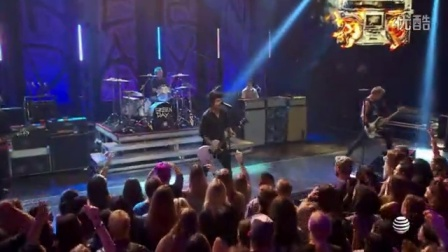 Green Day - iHeartRadio Album Release Party (2016年10月14日)