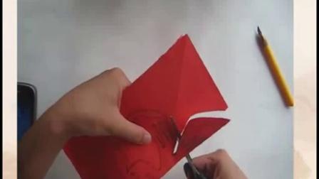 中国民间美术——剪纸艺术