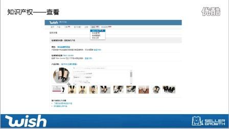 《五天精通wish商户平台店铺05》(完) wish后台操作——其他
