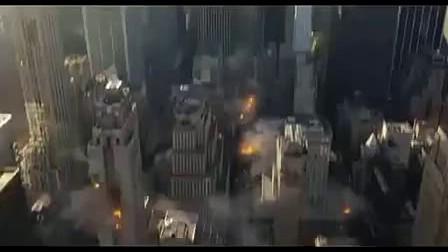 《复仇者联盟》电视宣传片Thor