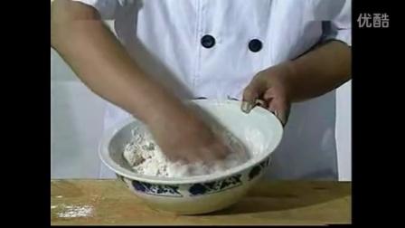 鼎好小吃培训-早餐培训-面条制作-刀削面制作过程分享