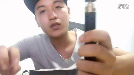 spinner plus 子弹头 使用教程 大烟雾 电子烟蒸汽烟