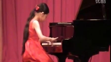 歐陽娜娜 -貝多芬-悲愴第三樂章