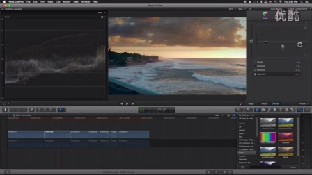 Color Correction Tutorial and Workflow(720p)