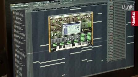 Martin Garrix FL Studio 编曲访谈
