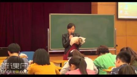 3讲评交流 2013年学习运用语言文字建设语用课堂语文教学研讨活动