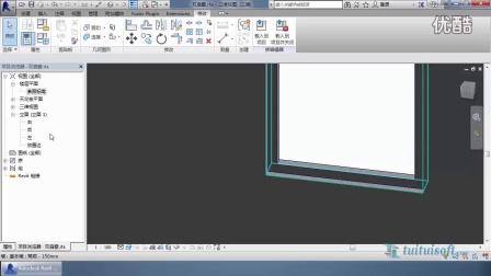 05 第四题:考点-窗族的基本创建及出图表达