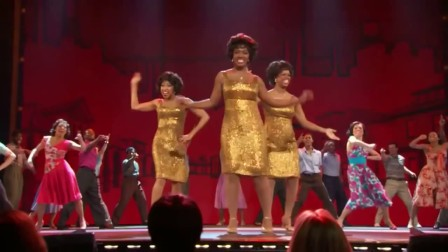 MOTOWN- THE MUSICAL (Broadway) - Medley [LIVE @ The 2013 Tony Awards]