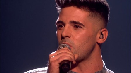 Ben Haenow - Man In The Mirror