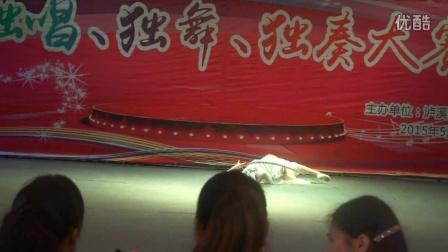 雷湘玲-《梦随翎羽飞苍茫》