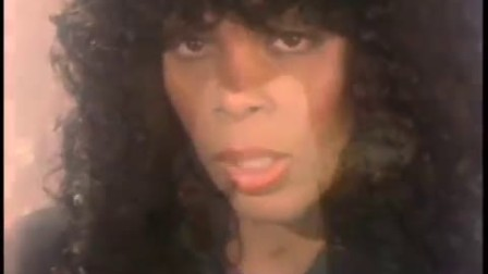 Donna Summer 'State of Independence'