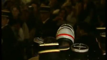 迈克尔杰克逊在戛纳电影节红毯