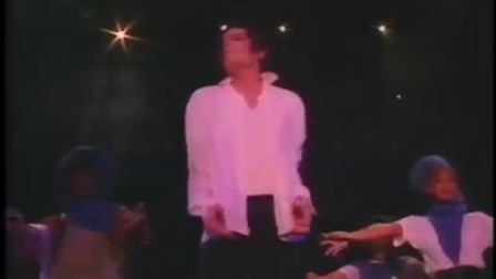 MJ - Dangerous World Tour - Bremen - 1992 (Part II)