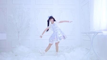 【いとう哀】好き!雪!本気マジック