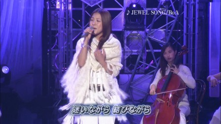 [LIVE]Jewel Song (高清)
