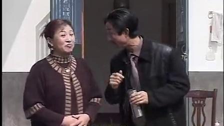 安徽民间小调《哑巴怀孕有苦难言》下集