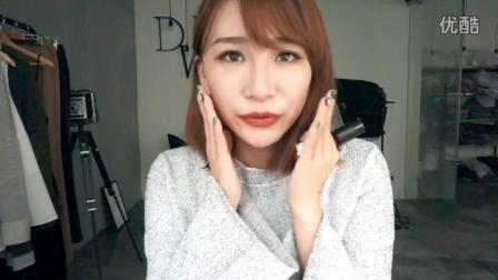 小培培Vivian-10月爱用护肤品彩妆品