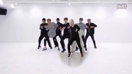 【Dance】kaotsun翻跳 防弹少年团-血汗泪