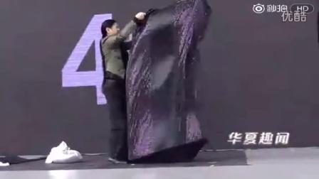 马来西亚魔术师挑战_一分钟换装次数最多_的吉尼斯世界纪录。