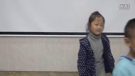 政务校区白洋老师主持班【第四课】6