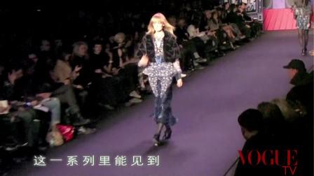 Anna Sui 2011秋冬系列