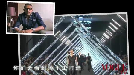 BOSS Black 北京时装发布会