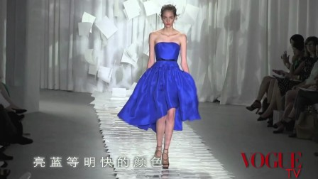 Jason Wu 2012春夏成衣系列