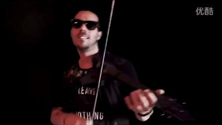 一周教程_小提琴达人Rhett Price劲小提琴-夏威夷r达人 马双_练习窍门