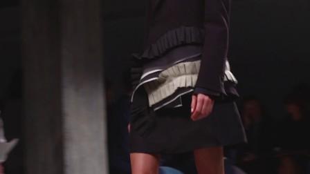2014春夏米兰时装周BottegaVeneta秀场视频