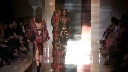 2014春夏米兰时装周Gucci秀场视频
