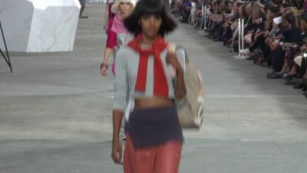 2014春夏巴黎时装周秀场总览视频