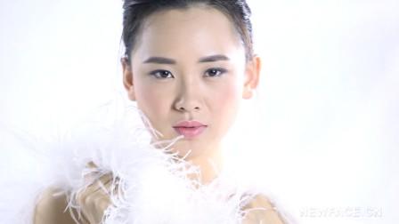 新面孔学员模拟拍摄-于晓玉-Dior
