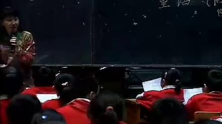 窦桂梅《丑小鸭》全国小学语文著名特级教师窦桂梅课堂