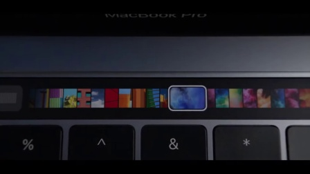 The new MacBook Pro — Design, Performance and Features — Apple